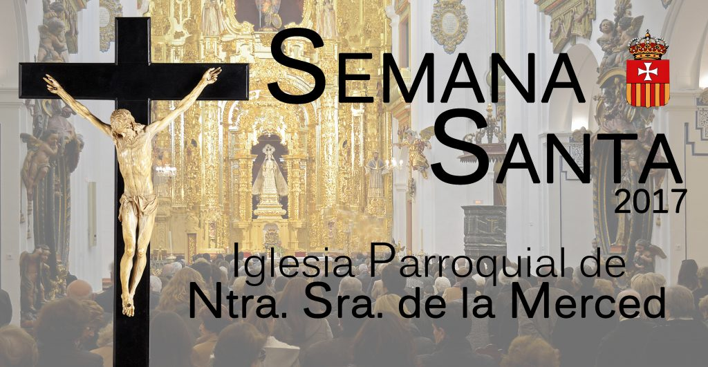 Imagen Semana Santa Merced 2017