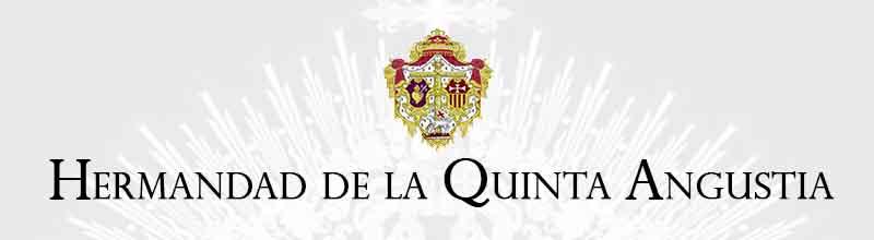 Hermandad de la Quinta Angustia Córdoba